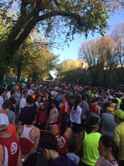 Brooklyn Half Wave 1