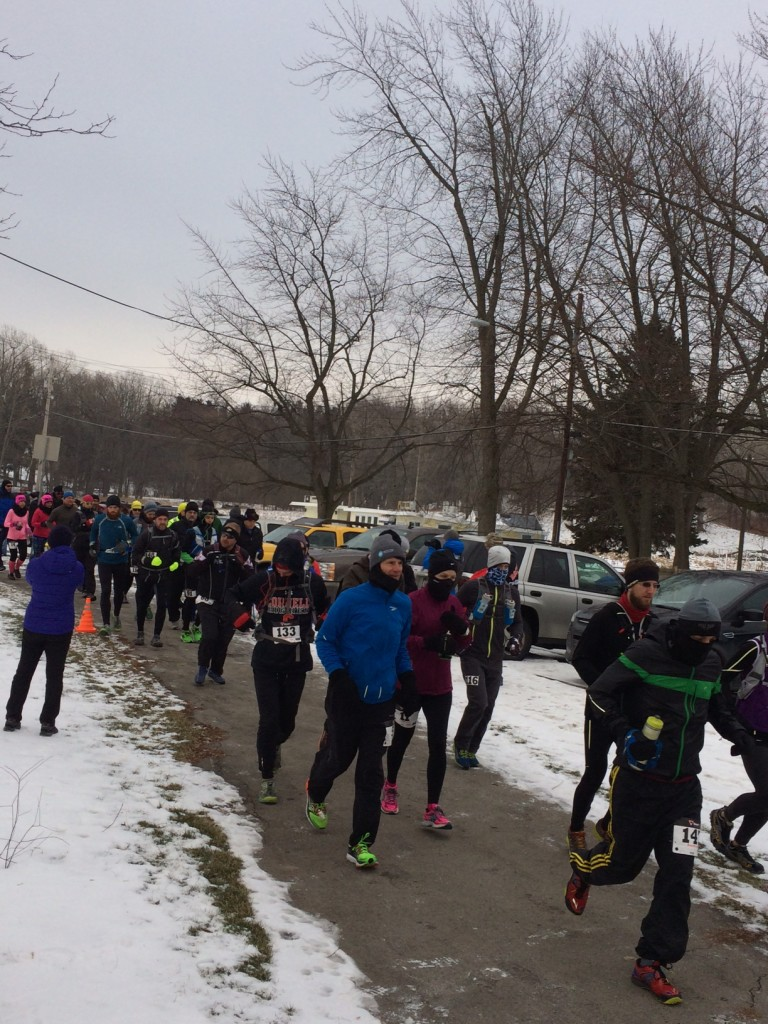 Beast of Burden Ultra Start Lockport